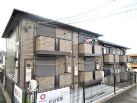 鶴川駅 バス8分「鶴川6丁目」徒歩2分の外観画像
