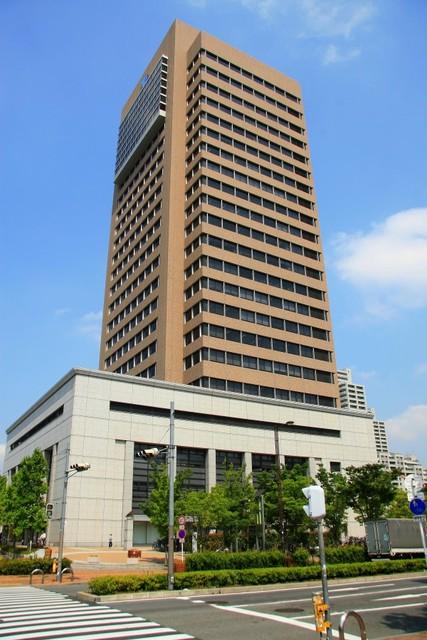 シャトーパシフィック 東大阪市役所