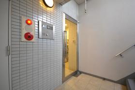広尾駅 徒歩5分共用設備