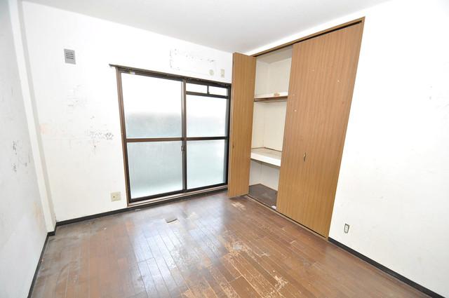 カトル・セゾン 明るいお部屋は風通しも良く、心地よい気分になります。