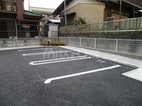 ヌールハリーフツー(ヌールハリーフ2)駐車場
