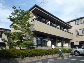 クレール長崎の外観画像