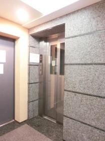 東急ドエル・グラフィオ広尾共用設備