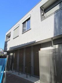 練馬高野台駅 徒歩10分の外観画像
