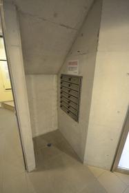 神谷町駅 徒歩2分共用設備