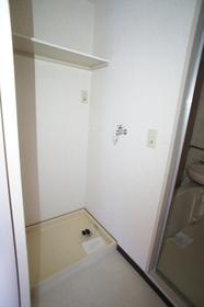 クリンライフハイツ 405号室