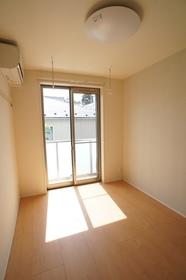 グランシャリオ南馬込 201号室