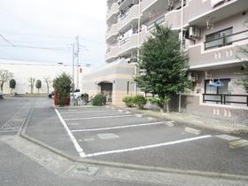 セジュール妻田駐車場