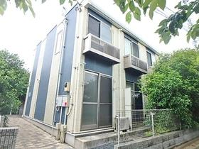 稲城駅 徒歩9分の外観画像