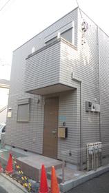 中目黒駅 徒歩16分の外観画像