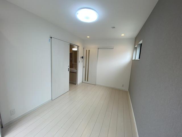 ステディ八戸の里 明るいお部屋は風通しも良く、心地よい気分になります。