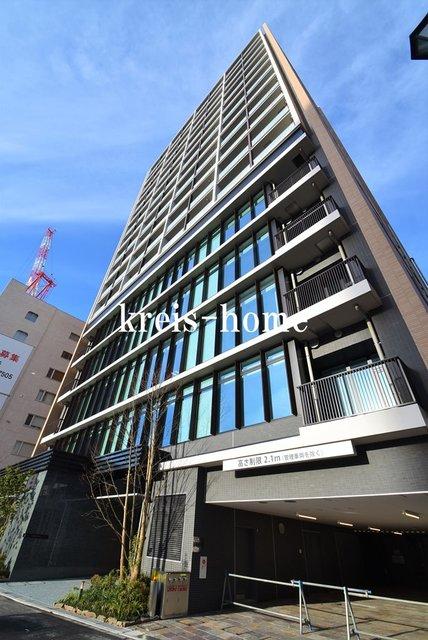 ザ・パークハウス千代田麹町の外観画像