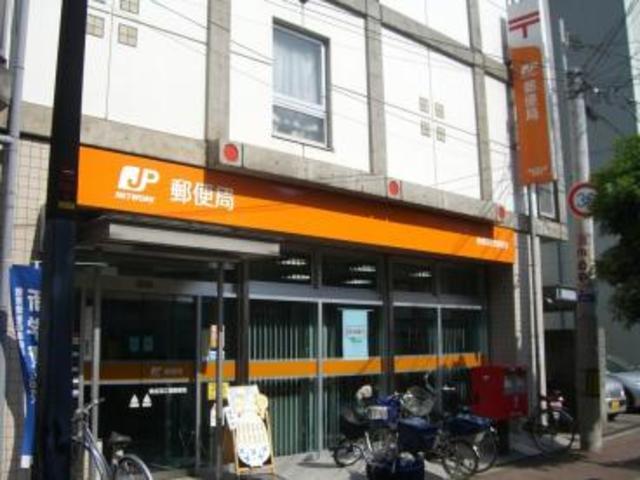 フジパレス諏訪Ⅱ番館 東成深江橋郵便局