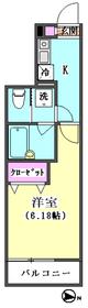 デュオメゾン本羽田 302号室