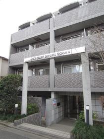 スカイコート新宿落合第6の外観画像