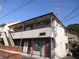 綱島駅 徒歩13分の外観画像