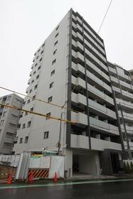 レグラス横浜吉野町の外観画像