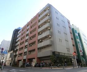 レジディア横濱関内