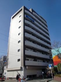 西川口駅 徒歩3分の外観画像