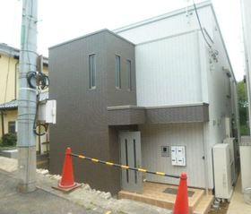 新横浜駅 徒歩28分の外観画像