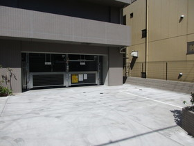 トラディティオ門前仲町駐車場