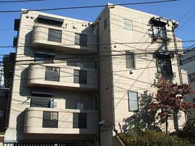 西新宿五丁目駅 徒歩3分の外観画像
