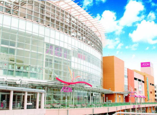 インサイドココア[周辺施設]ショッピングセンター