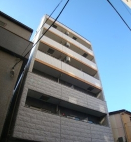ガラ・ステーション新宿牛込柳町の外観画像