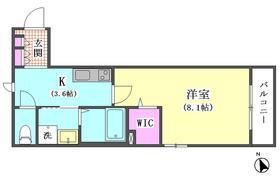 和み410 203号室
