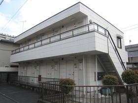 クレスト・ハウスの外観画像