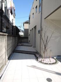 松陰神社前駅 徒歩3分の外観画像