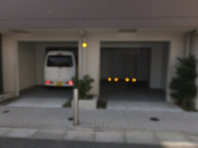 スカイコート品川東大井駐車場