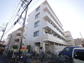 クリオ小田急相模原弐番館の外観画像