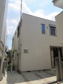 武蔵関 泉ハイツの外観画像