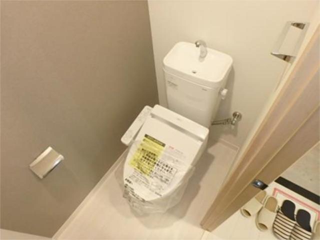 KEYAKI GARDEN(欅ガーデン)トイレ