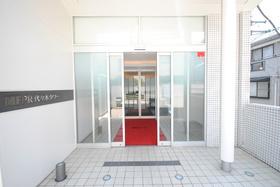 新宿駅 徒歩8分共用設備