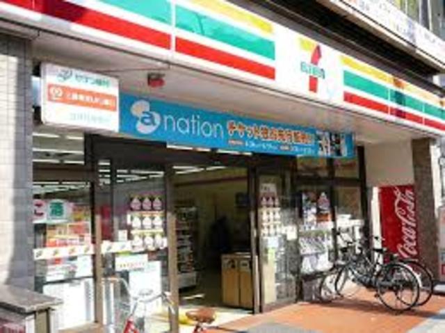 セブンイレブン大阪立売堀1丁目東店