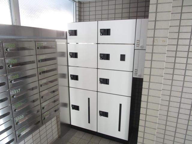 町田駅 バス6分「菅原神社前」徒歩3分共用設備