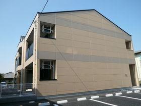 倉見駅 車13分4.8キロの外観画像