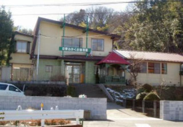 リバーヒルズ増島[周辺施設]幼稚園・保育園