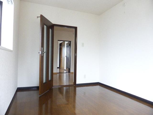 プルミエールM居室