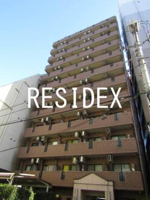 神田駅 徒歩8分外観