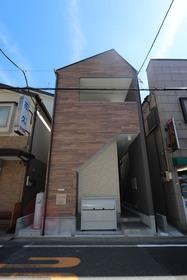 鹿島田駅 徒歩13分の外観画像