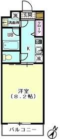 エスポワール田園調布 302号室