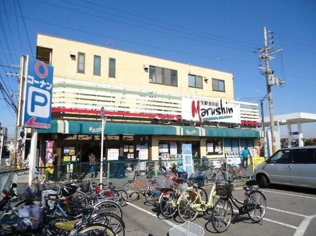 まるしん浜寺店