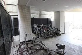 ラグジュアリーアパートメント文京千石Ⅱ共用設備