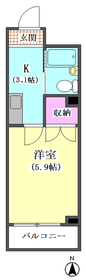 3Dビル 306号室
