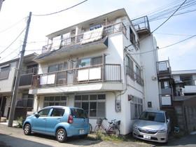 細川マンションの外観画像