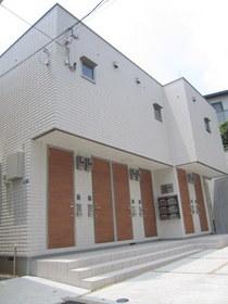 イムーブル落合南長崎の外観画像