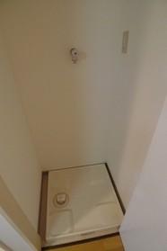 クレアール多摩川 403号室